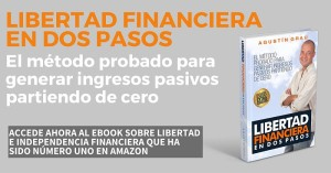 Libertad financiera e book